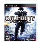 Porovnat ceny Activision Call Of Duty 5: World At War - PS3 (84058UK)