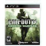 Porovnat ceny Activision PS3 - Call of Duty: Modern Warfare (82249UK)