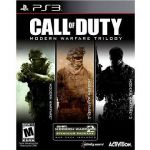 Porovnat ceny Activision Call of Duty: Modern Warfare Trilogy – PS3 (87807EN)
