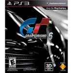 Porovnat ceny SONY PS3 - Gran Turismo 6 (PS719248873)