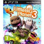Porovnat ceny SONY PS3 - LittleBigPlanet 3 (PS719443919)