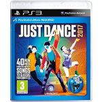 Porovnat ceny ubisoft Just Dance 2017 - PS3 (3307215967324)