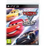 Porovnat ceny WARNER BROS Cars 3: Driven to Win - PS3 (5051892208758)