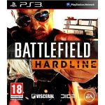 Porovnat ceny EA Games PS3 - Battlefield Hardline (1036972)