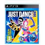 Porovnat ceny ubisoft PS3 - Just Dance 2016 (USP30205)