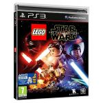 Porovnat ceny WARNER BROS LEGO Star Wars: The Force Awakens - PS3 (5051892199513)