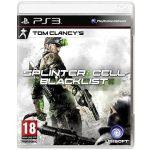 Porovnat ceny ubisoft PS3 - Tom Clancys: Splinter Cell: Blacklist (3307215691984)