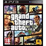 Porovnat ceny ROCKSTAR GAMES PS3 - Grand Theft Auto V (GTA 5) (5026555410229)