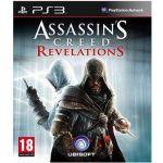 Porovnat ceny ubisoft Assassins Creed: Revelations - PS3 (3307215599518)