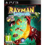 Porovnat ceny ubisoft PS3 - Rayman Legends (3307215646199)