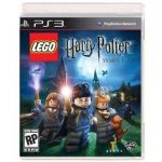 Porovnat ceny WARNER BROS PS3 - LEGO Harry Potter: Years 1-4 (5051892125185)