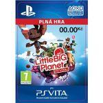 Porovnat ceny SONY LittleBigPlanet PlayStation Vita Marvel Super Hero Edition- SK PS Vita Digital (SCEE-XX-S0028439)