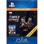 Porovnat ceny SONY EA SPORTS UFC 2 - 1600 UFC POINTS- SK PS4 Digital (SCEE-XX-S0024292)