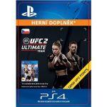 Porovnat ceny SONY EA SPORTS UFC 2 - 750 UFC POINTS- SK PS4 Digital (SCEE-XX-S0024048)