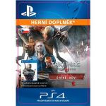 Porovnat ceny SONY The Witcher 3: Wild Hunt Blood and Wine- SK PS4 Digital (SCEE-XX-S0025246)