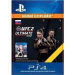 Porovnat ceny SONY EA SPORTS UFC 2 - 4600 UFC POINTS- SK PS4 Digital (SCEE-XX-S0023990)