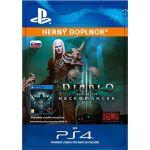 Porovnat ceny SONY Diablo III: Rise of the Necromancer - PS4 SK Digital (SCEE-XX-S0031729)