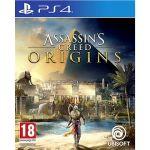 Porovnat ceny ubisoft Assassins Creed Origins - PS4 (USP400293) + ZDARMA Herní doplněk k předobjednávce získej zdarma misi Tajemství prvních pyramid