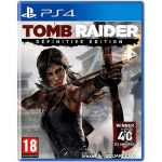Porovnat ceny SQUARE ENIX PS4 - Tomb Raider: Definitive Edition (5021290060876)