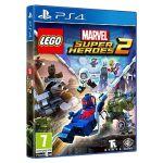 Porovnat ceny WARNER BROS LEGO Marvel Super Heroes 2 - PS4 (5051892210812) + ZDARMA Šňůrka na klíče LEGO Marvel Super Heroes 2 - dárek k předobjednávkám