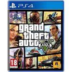 Porovnat ceny ROCKSTAR GAMES PS4 - Grand Theft Auto V (5026555416993)