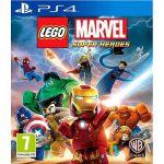 Porovnat ceny WARNER BROS LEGO Marvel Super Heroes - PS4 (5051892153324)