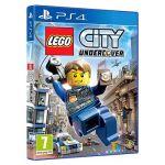 Porovnat ceny WARNER BROS Lego City: Undercover - PS4 (5051892207096)