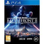 Porovnat ceny EA Games Star Wars Battlefront II - The Last Jedi Heroes - PS4 (1034689) + ZDARMA Herní doplněk Předobjednávkový bonus: DLC The Last Jedi/ Yodas LS Mastery Card/ Beta přístup