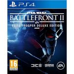 Porovnat ceny EA Games Star Wars Battlefront II: Elite Trooper Deluxe Edition – PS4 (1050533)