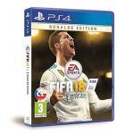 Porovnat ceny EA Games FIFA 18 Ronaldo Edition - PS4 (1047971) + ZDARMA Figurka - dárek k předobjednávce - Cristiano Ronaldo