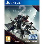 Porovnat ceny Activision Destiny 2 – PS4 (88094UK) + ZDARMA Dárek Předobjednávkový bonus: Originální steelbook Destiny 2
