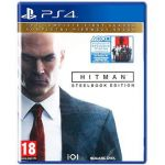 Porovnat ceny SQUARE ENIX Hitman - The Complete First Season - PS4 (5021290075948)