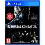 Porovnat ceny WARNER BROS Mortal Kombat XL - PS4 (5051892197878)