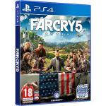 Porovnat ceny ubisoft Far Cry 5 - PS4 (3307216025382) + ZDARMA Herní doplněk Předobjednávkové DLC: Doomsday Prepper Pack a Chaos Pack