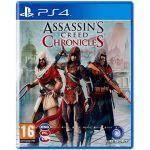 Porovnat ceny ubisoft Assassins Creed Chronicles CZ - PS4 (3307215916322)