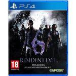 Porovnat ceny Capcom Resident Evil 6 HD - PS4 (5055060931721)