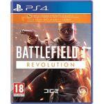 Porovnat ceny EA Games Battlefield 1 Revolution - PS4 (5030930122430)