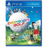 Porovnat ceny SONY Everybodys Golf - PS4 (PS719859369)