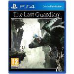 Porovnat ceny SONY PS4 - The Last Guardian (PS719839156)