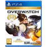 Porovnat ceny Blizzard Overwatch: GOTY Edition - PS4 (88127CZ)