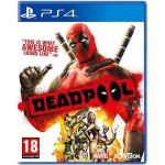 Porovnat ceny Activision PS4 - Deadpool: The Game Remastered Edition (77110EN)