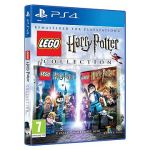 Porovnat ceny WARNER BROS Lego Harry Potter Collection Years 1-8 - PS4