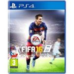 Porovnat ceny EA Games FIFA 16 pre PS4 (1024327)