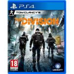 Porovnat ceny ubisoft Tom Clancys The Division - PS4 (3307215804469)