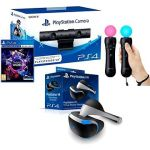 Porovnat ceny SONY PlayStation VR pre PS4 + hra VR Worlds + PS4 kamera + PS MOVE Twin Pack (PS719880561)