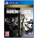 Porovnat ceny ubisoft Tom Clancys Rainbow Six: Siege Gold Edition - PS4 (3307215985304)