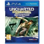 Porovnat ceny SONY Uncharted: Drake´s Fortune Remastered - PS4 (PS719804062)