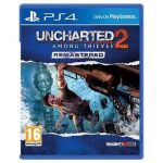 Porovnat ceny SONY Uncharted 2: Among Thieves Remastered - PS4 (PS719800866)