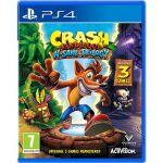 Porovnat ceny Activision Crash Bandicoot N Sane Trilogy - PS4 (88080EN)