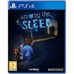 Porovnat ceny Capcom Among the Sleep - PS4